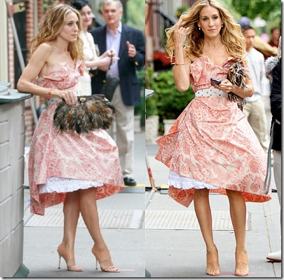 carrie-bradshaw-feather-bag